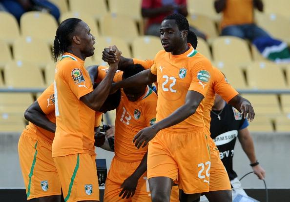 Картинки по запросу cote d'ivoire football team