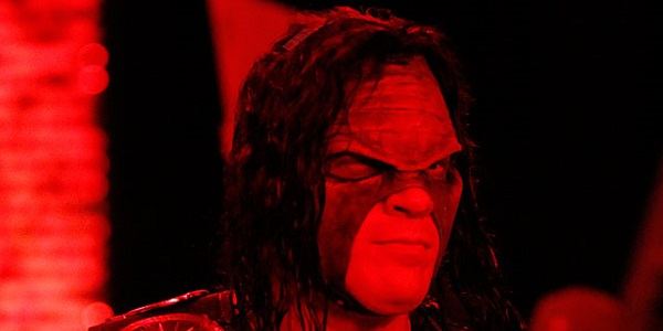 Kane made a shocking return at Hell in a Cell