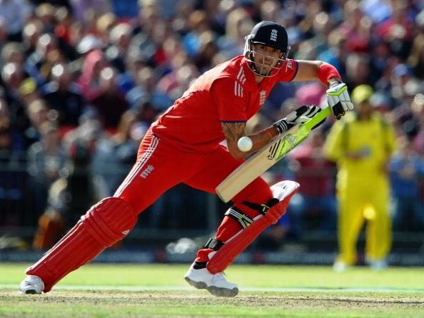 England v Australia: 2nd NatWest Series ODI