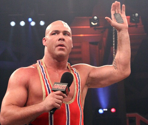 Page 2 five tna wrestlers who could make it in the wwe - Pictures of kurt angle ...