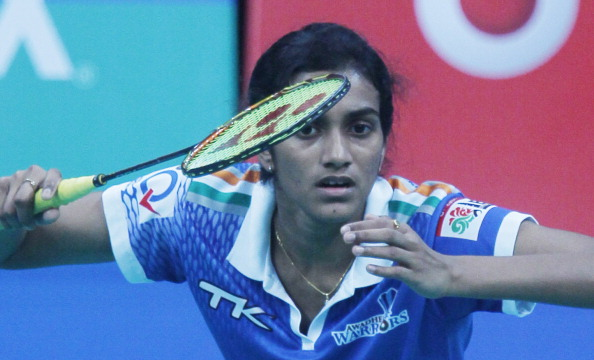 Indian Badminton League 2013