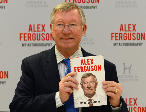 alex ferguson's leadership style case study It's safe to say sir alex ferguson knows a thing or two five lessons in business and leadership from former manchester united leadership life & style money.