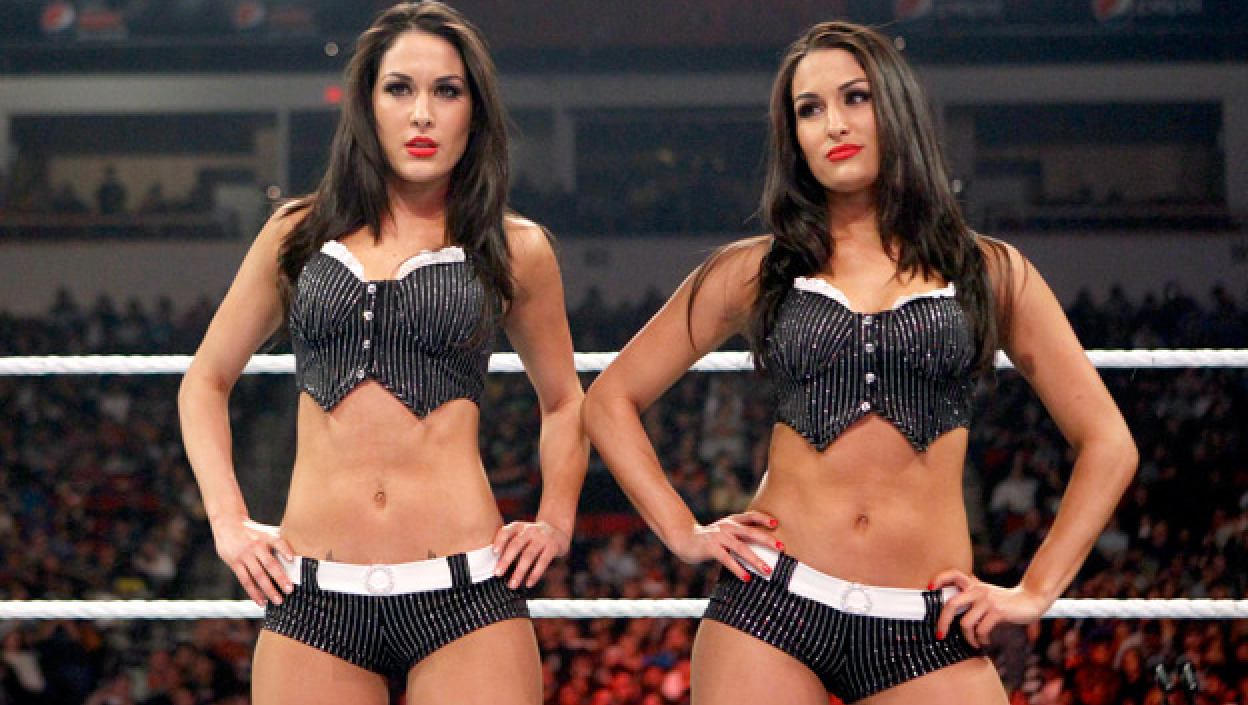 2019 The Bella Twins nudes (84 photos), Ass, Leaked, Feet, swimsuit 2020