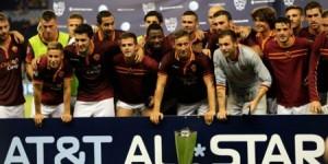 AS Roma squad, 2013-14