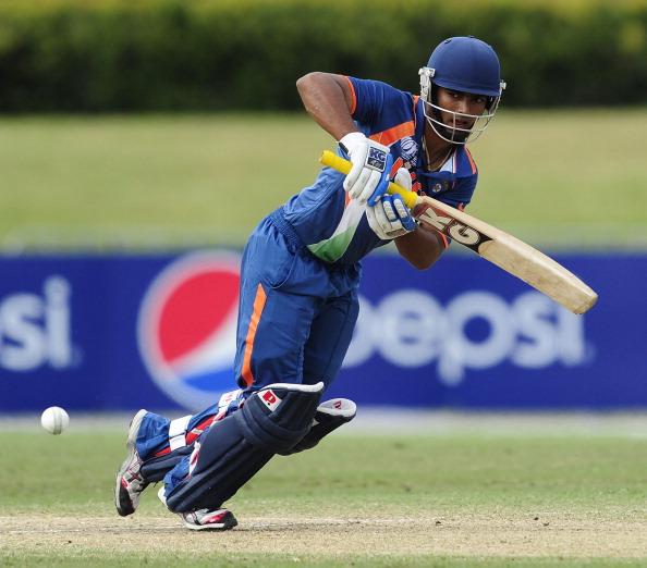 Vijay Zol of India