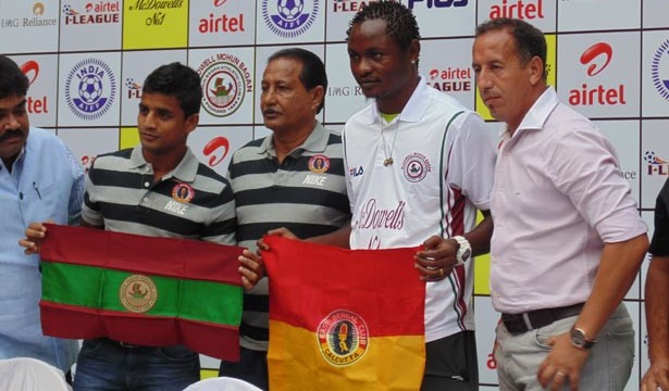 Despite the derby delight, Armando has his work cut out at East Bengal