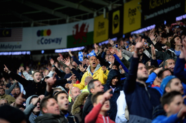 Cardiff City v Swansea City - Premier League