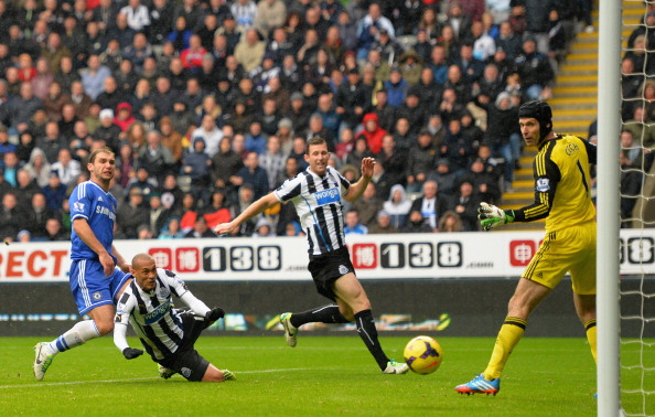 Chelsea need to put the loss against Newcastle behind them