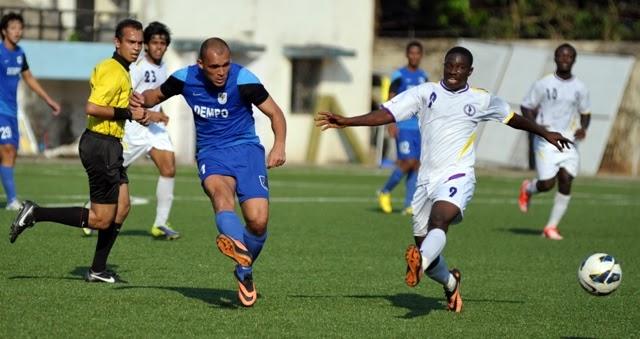 Dempo - United SC