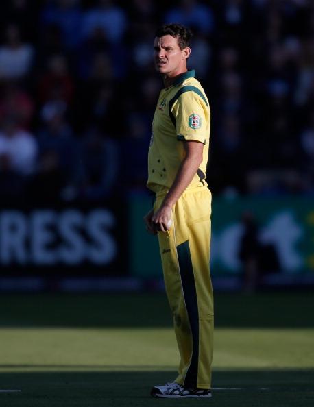 England v Australia: 4th NatWest Series ODI
