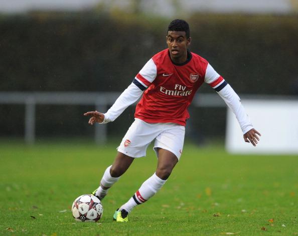 Gedion Zelalem is fit again