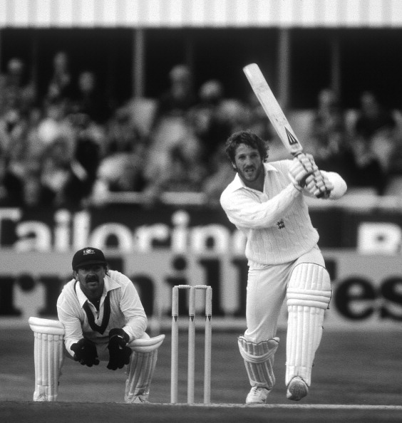 England v Australia, 3rd Test, Headingley, July 1981