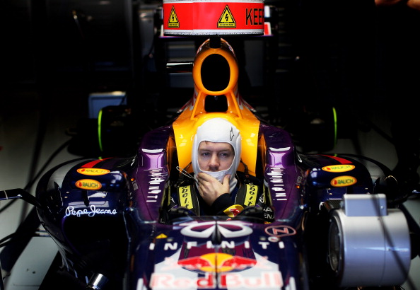 KERS: How it is employed in Formula 1