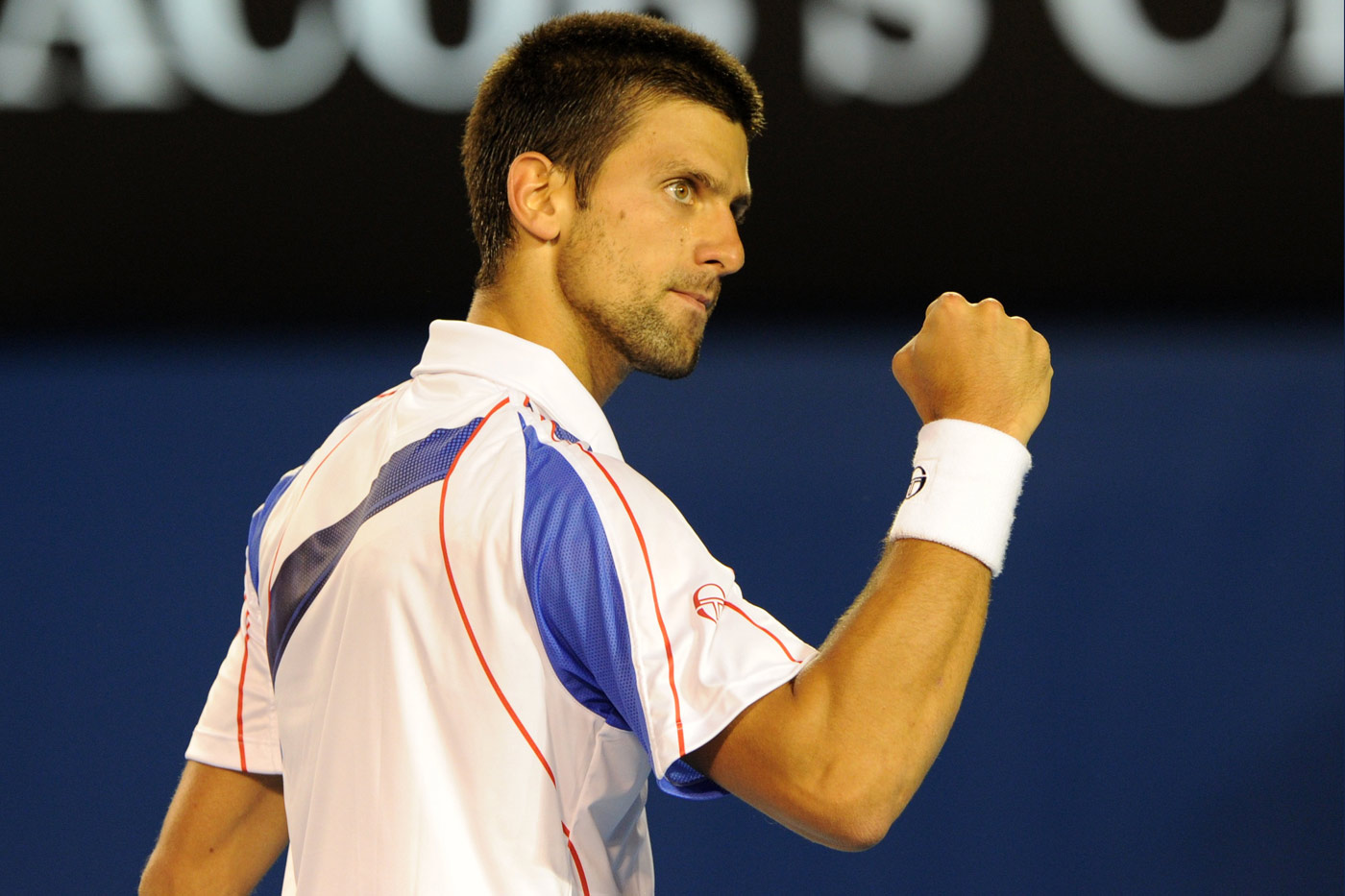 Novak Djokovic 2013 Season Review