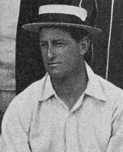Sammy Woods
