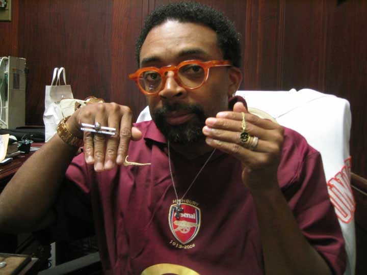 famous Arsenal fans and celebrity Arsenal fans #8