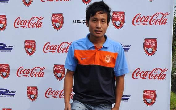 Uttam Rai (File Photo)