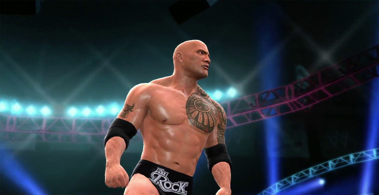 wwe 2k14 game: cheats, tricks and unlockables