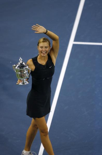 2006 US Open - Women