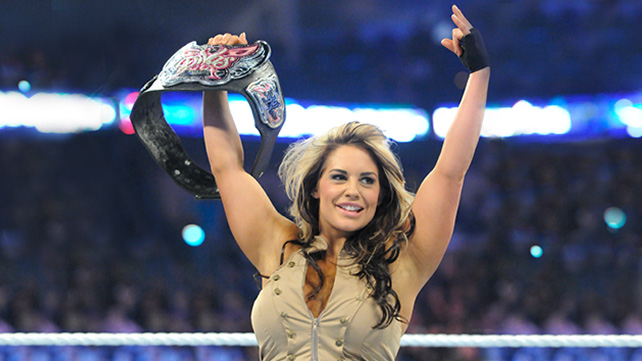Image result for kaitlyn wwe