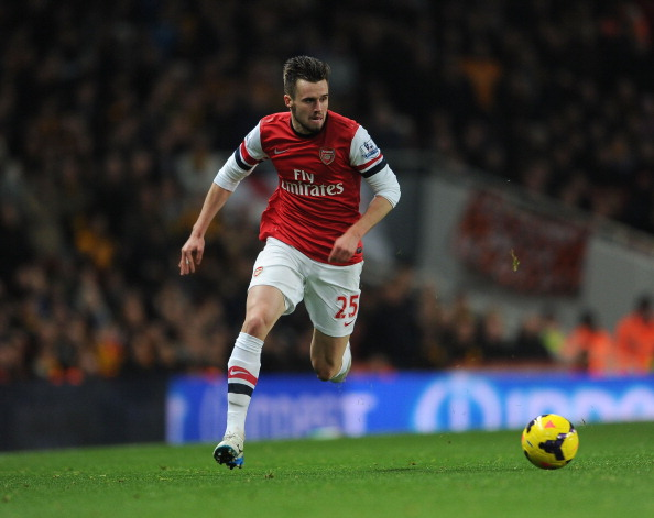 Arsenal v Hull City - Premier League