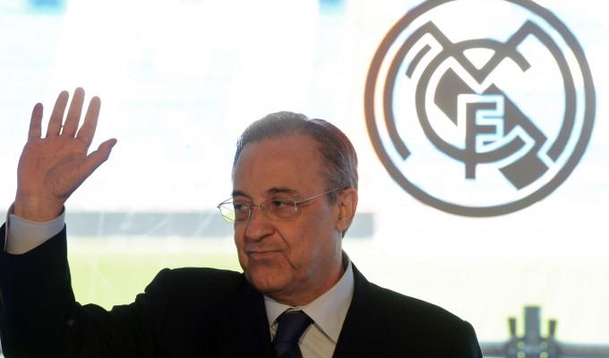 Fiorentino Perez never rated Higuain