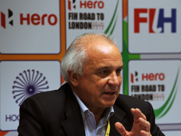 FIH will look to revitalise Hockey in the coming years