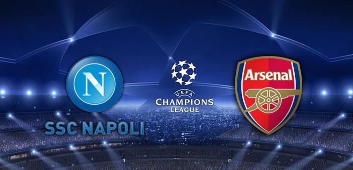 مشاهدة مباراة نابولي وآرسنال بث مباشر بتاريخ 18-04-2019 الدوري الأوروبي