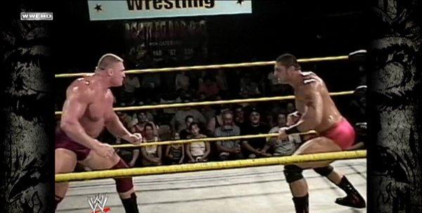 Brock Lesnar Vs Batista 2013 Page 3 - Top 5 feuds W...