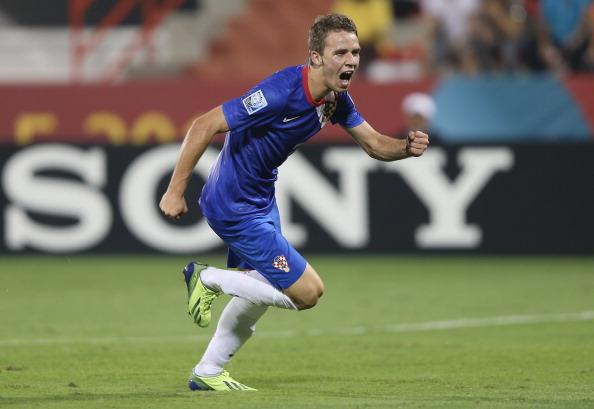 Croatia v Morocco: Group C - FIFA U-17 World Cup UAE 2013