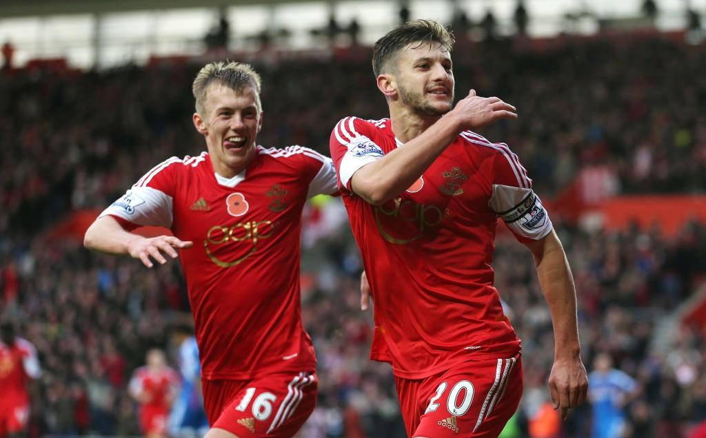 Southampton v Hull City - Barclays Premier League