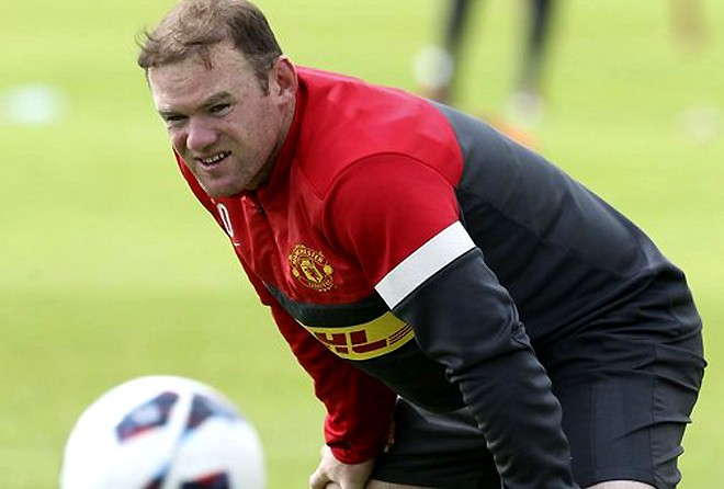 Image result for fat manchester united