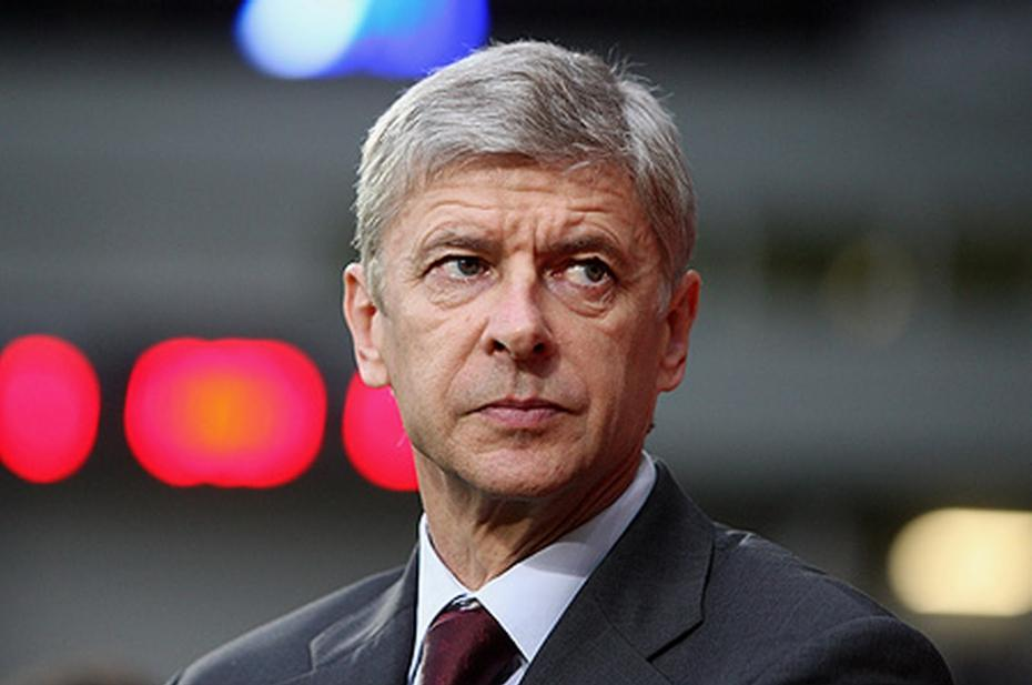 Arsene Wenger reveals Arsenal's transfer plans