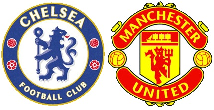 Chelsea manchester united combined xi for 201314 season cfc man utd voltagebd Image collections