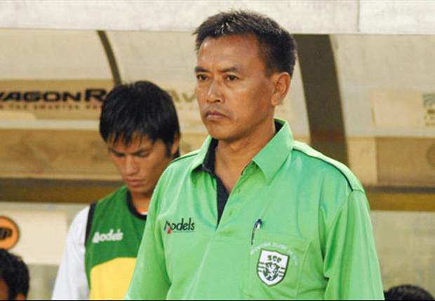 Ekendra Singh is the new United Sikkim coach