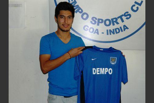 Newswala-i-Zohib_Islam_Amiri_joins_Dempo_SC-Pt-1
