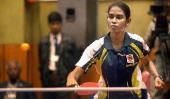 Shamini Kumaresan wins gold medal at Luspfonia Games