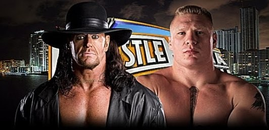 Will it happen this WrestleMania?