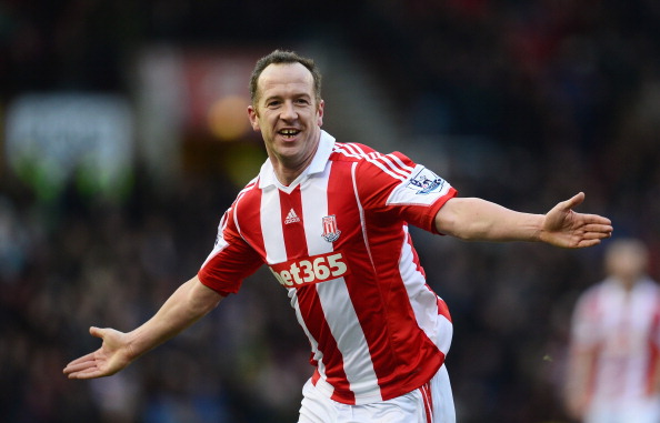 Charlie Adam was the undoubted star, but who else joins him in the Team of the Week?