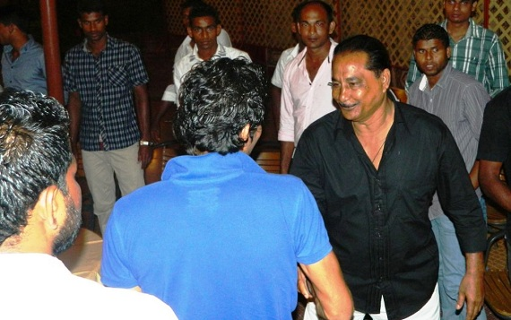 Armando Colaco bid farewell to Dempo last summer after being in charge for 13 years