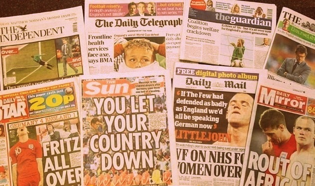 Print Journalism As We Know It Is Dying >> Electronic Media And Its Impact On Sports Journalism Is Print Media
