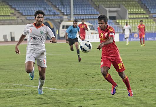 Photo Credit: Pune FC Media