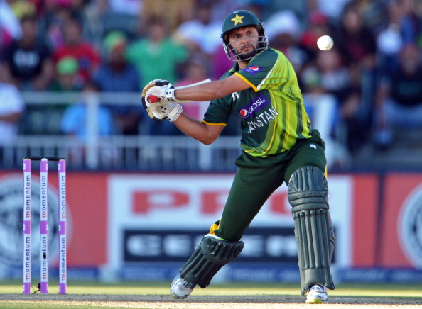 Stats: Most Sixes By A Player In International Cricket
