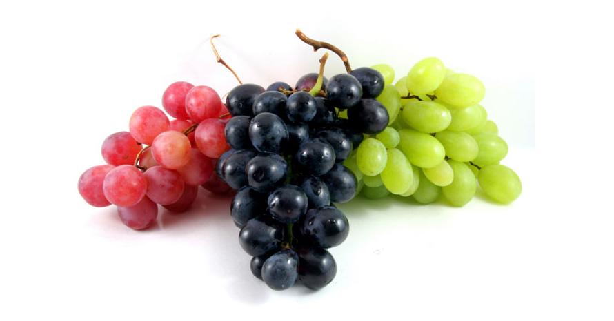 Black Grapes and Green Grapes  Nutrition 2c82e73eda