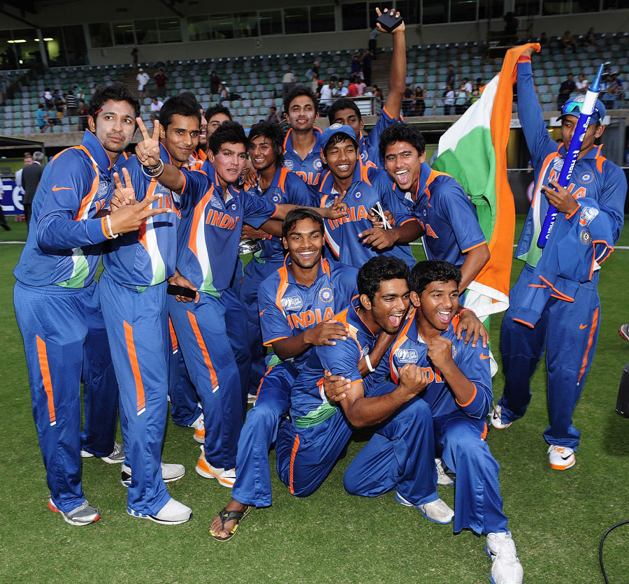 Stats: List Of ICC U-19 World Cup Champions