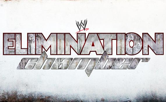 Elimination Chamber 2014 logo
