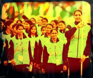 Indian Athletics:A long way to go.