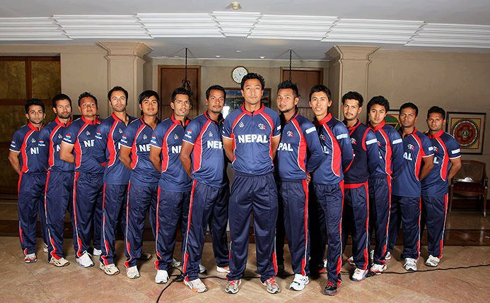 Nepal Cricket Team (file photo)