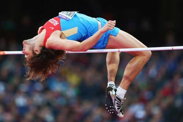 Will Javier Sotomayor's 25-year-old high jump world record ...