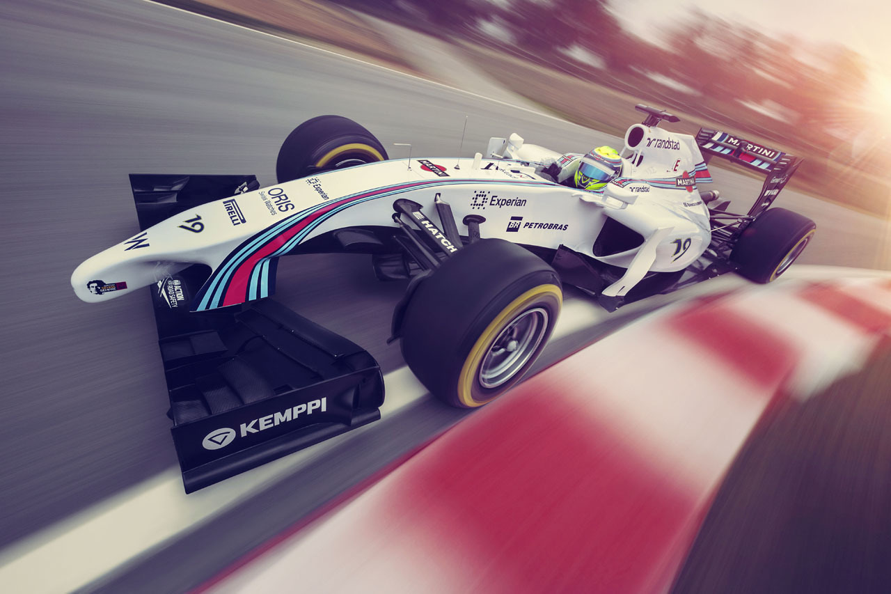 Williams F1: All set for a return to old glory in 2014 and beyond?